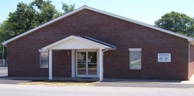 Ballard County Extension Office